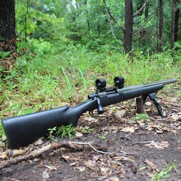 Remington 700 Stock Options « Binary option robot latest version