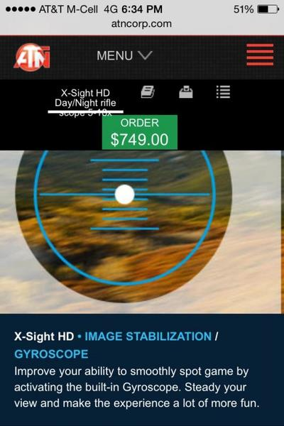 X-Sight Owners forum for the (1 8 00 228) firmware update  - Texas