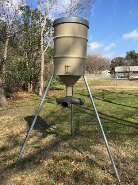for feeder stands bossbuck buck boss of complete feeders offers a deer line sale