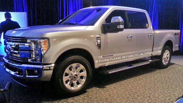 Http Truckyeah Jalopnik 2017 Ford F 250 Super Duty Heres The First Real Pictur 1691057669