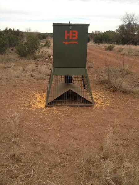 Hb Ez Reach Corn Feeders Or Texas Wildlife Supply Old