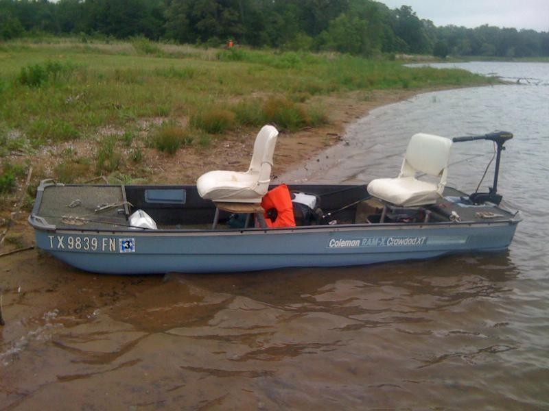 John boat for sale non hunting classifieds texas for Texas fishing forum boats for sale