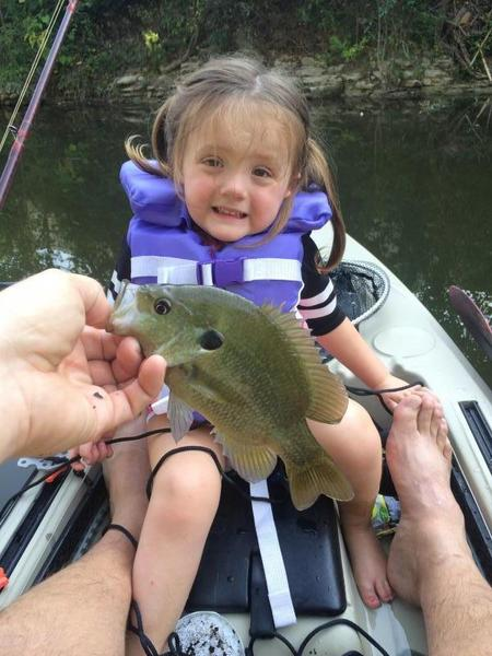 Little fishing with my baby girl photos texas hunting for Fish daddy s