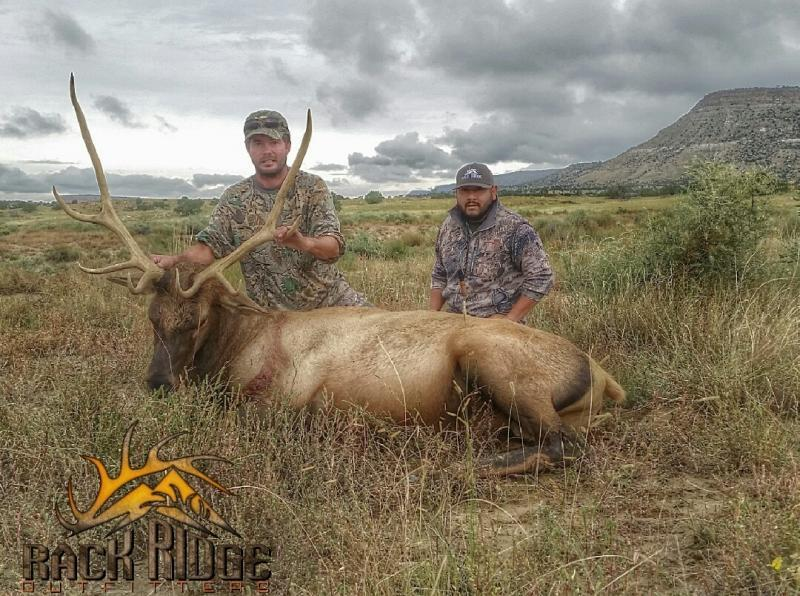 2015 2016 new mexico elk hunts outfitters guides for New mexico fishing license cost