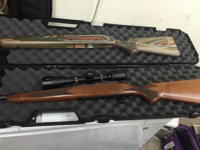 Boyds Rifles Shotguns Amp Handguns Texas Hunting Forum
