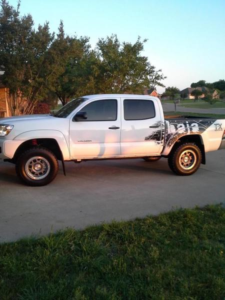 Let S See Your Huntin Rig Hunting Vehicles Texas