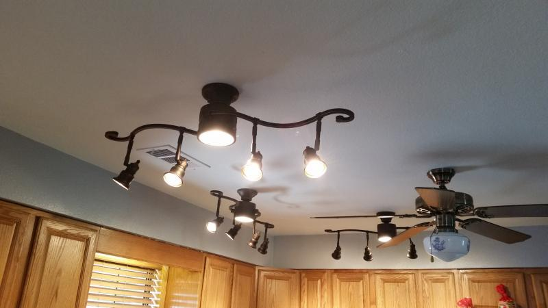Nice Indoor Lighting Fixtures Texas Hunting Forum