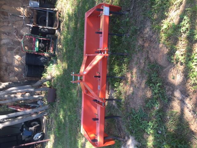 Land Pride Box Blade For Sale (SOLD) - Texas Hunting Forum