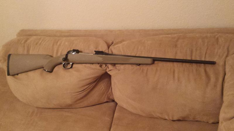 For Sale Savage/Stevens  270/30 06 | Firearms Sales, Trades and