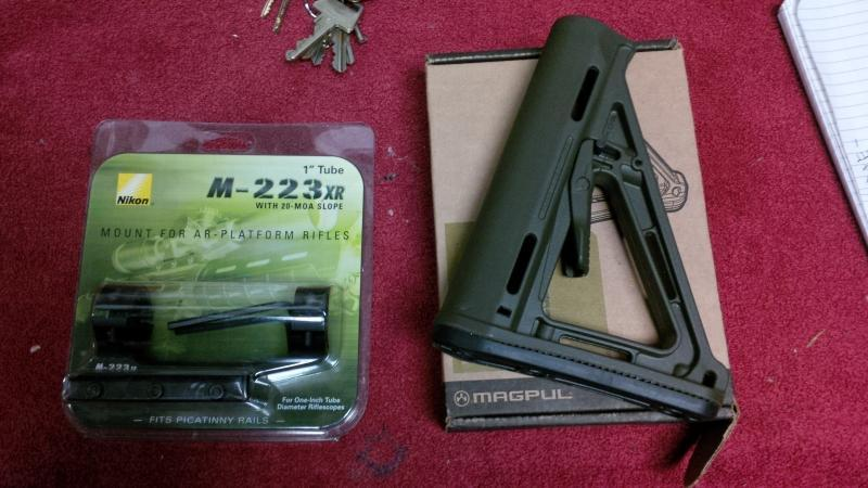 For sale od green magpul stock non fishing classifieds for Stock fish for sale texas