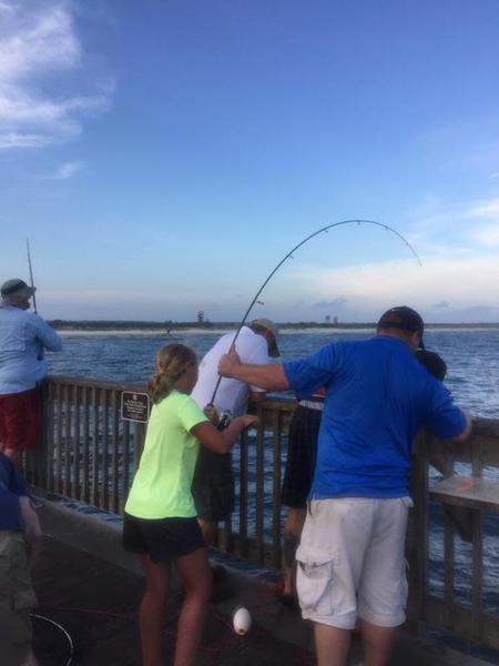 Orange beach al fishing off topic texas hunting forum for Fishing orange beach al