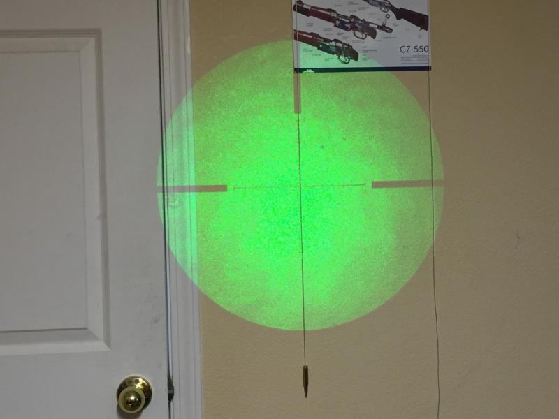 Mounting A Scope Optics Texas Hunting Forum