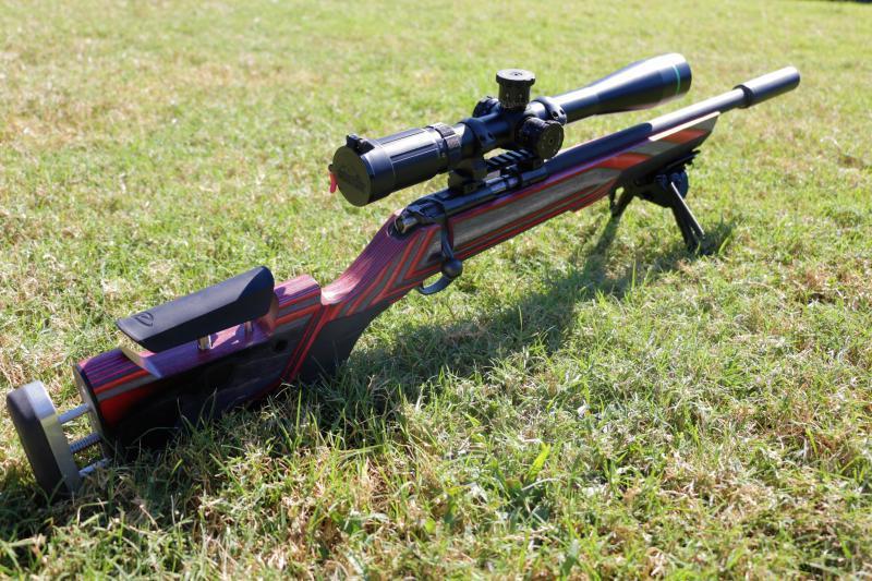 Precision Rimfire  A Primer  | Rifles, Shotguns & Handguns | Texas