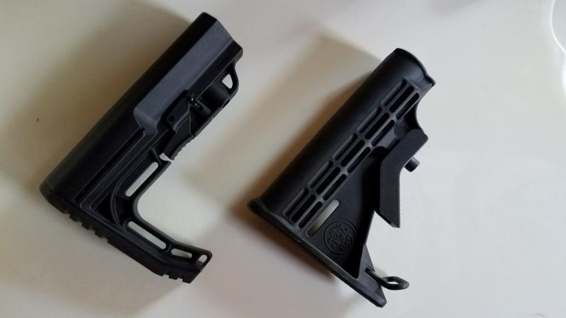 FS: random AR/AK parts and rings - Texas Hunting Forum