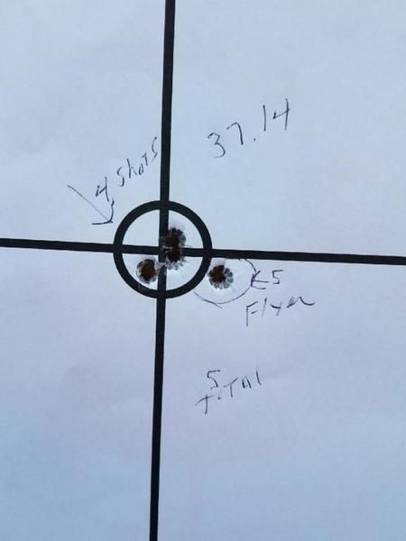 Problem ELDX 7mm08 | Ammunition & Reloading | Texas Hunting Forum