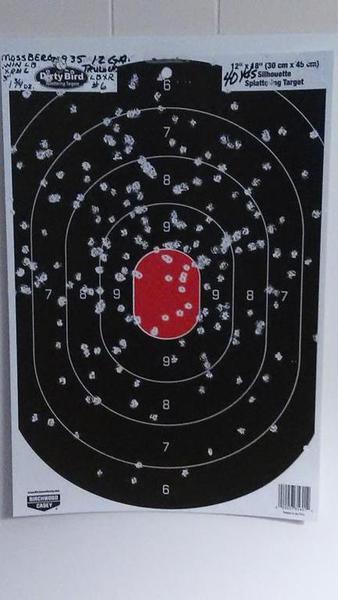 Turkey choke recommendations - Texas Hunting Forum